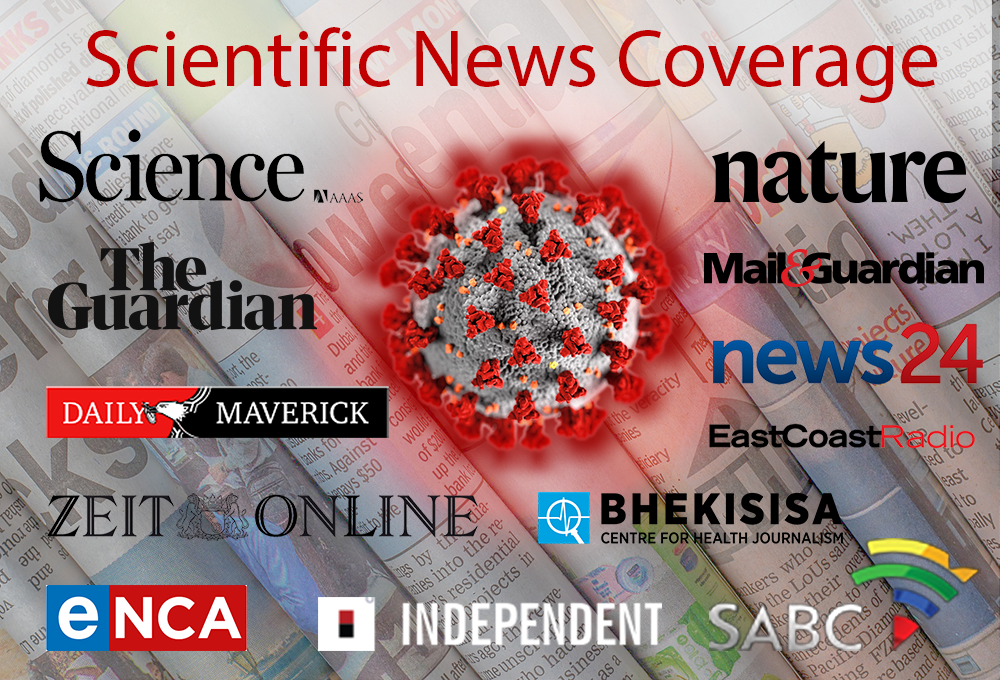 KRISP believes that open and independent scientific information is represented by good journalism that determines its value to the society it serves.