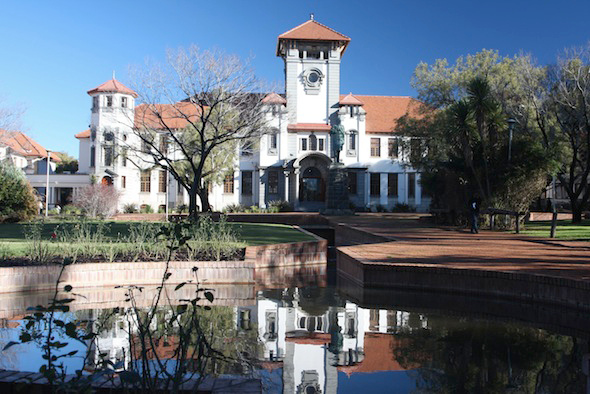THE DIVISION OF VIROLOGY AT NHLS UNIVERSITAS ACADEMIC LABORATORIES, UNIVERSITY OF THE FREE STATE (UFS)