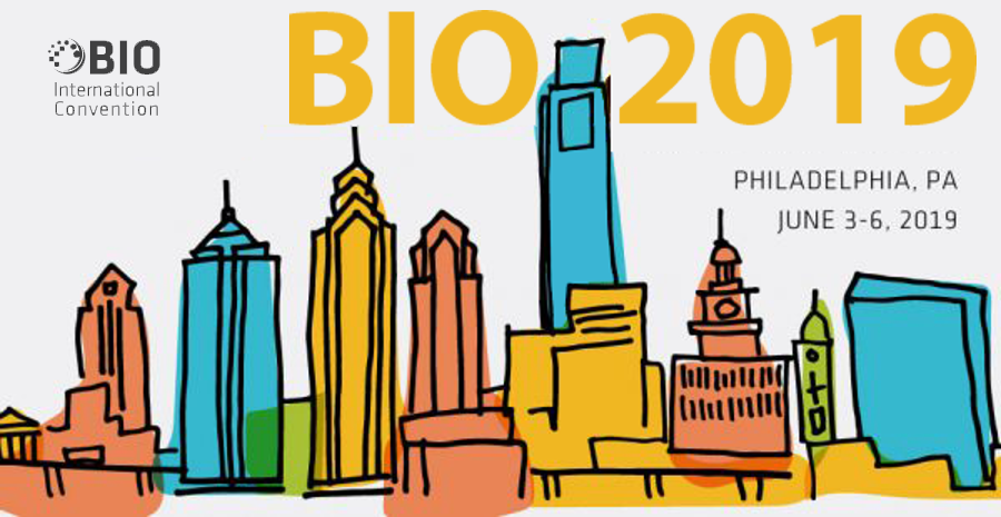 KRISP takes park of the South African delegation at BIO 2019 in the USA