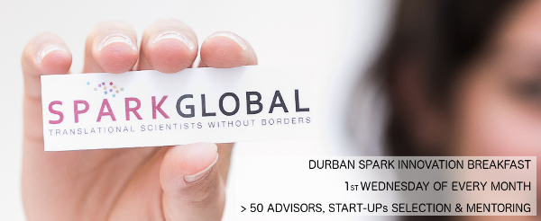 SPARK GLOBAL program in Durban, South Africa run by KRISP at UKZN