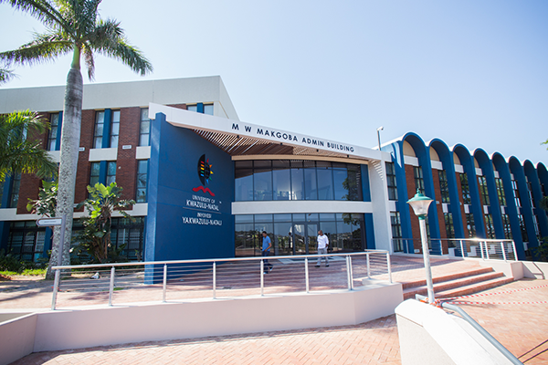Center for Quantum Technology at University of KwaZulu-Natal