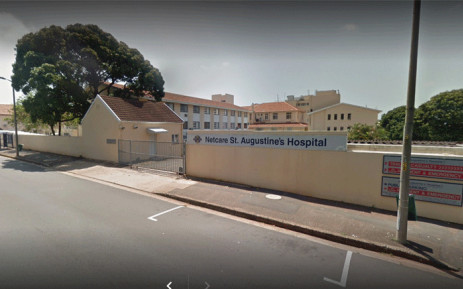Netcare St Augustine's Hospital in Durban. Picture: Google maps